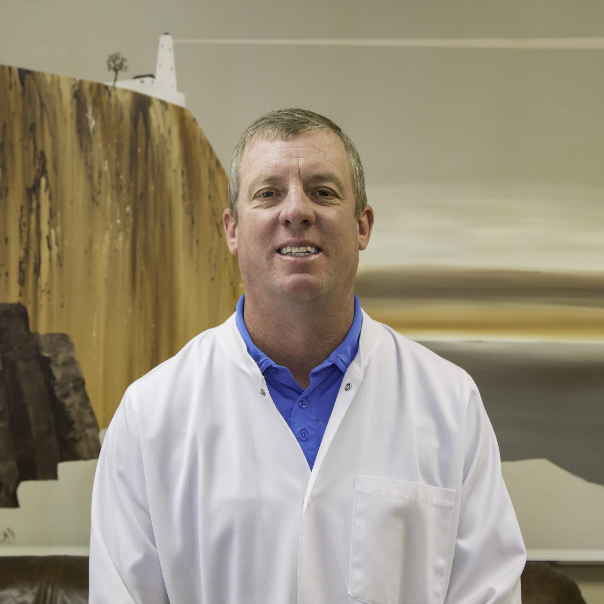 Dr. Stephen Willenborg, DMD